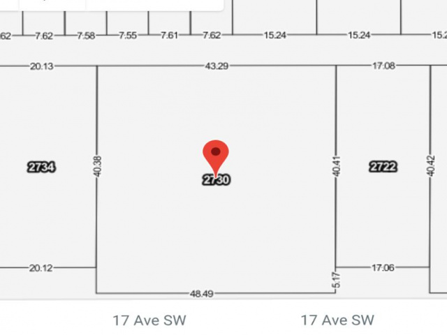 2730 17 Ave SW, calgary, Alberta, ,MultiFamily,For Sale,2730 17 Ave SW,4,1080