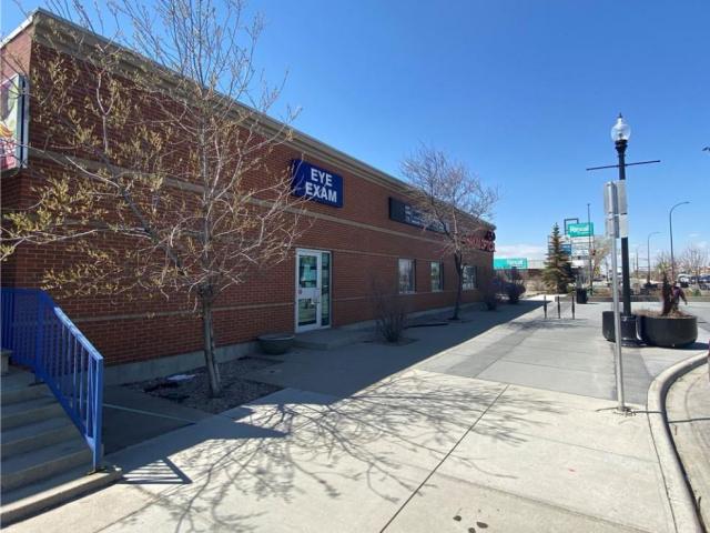 1814 33 SE, Calgary, Alberta, ,Strip Mall,For Sale,33 ,1125