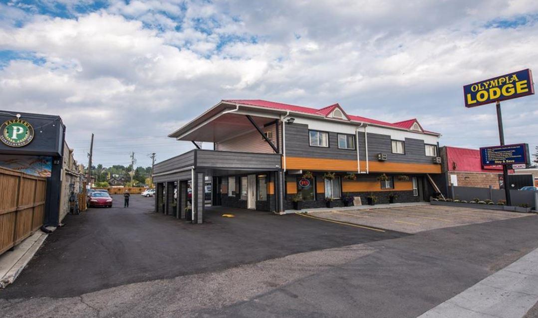 5020 16 AV NW, calgary, Alberta T3B 0N3, ,Hotel,For Sale,13,142,2,1040